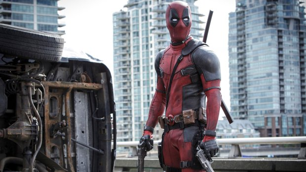 'Deadpool' review: This may be the role Ryan Reynolds has been waiting for