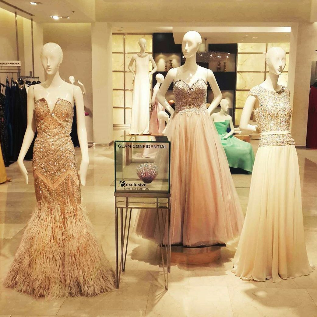 Terani Couture on Twitter: \