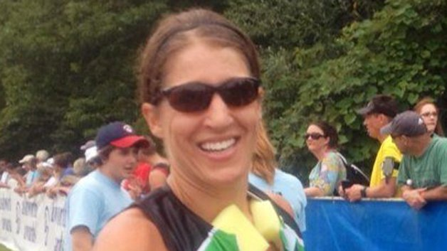 Driver killed by flying manhole cover this morning on I-93 in Boston was a Milton teacher.