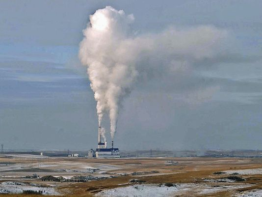 Our Editorial: Clean Power Plan stay a hollow win via @DetNewsOpinion