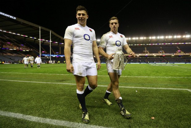 RT @Leicester_Merc: Merc_Sport: #SixNations: Leicester Tigers duo Dan Cole and Ben Youngs in starting line-up to face Italy. … https://t.co…