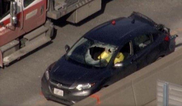 Boston teacher killed by flying manhole cover khou