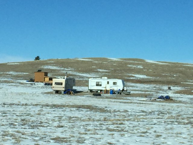 Colorado experiencing Green Rush; Marijuana migration brings hundreds to camp long-term