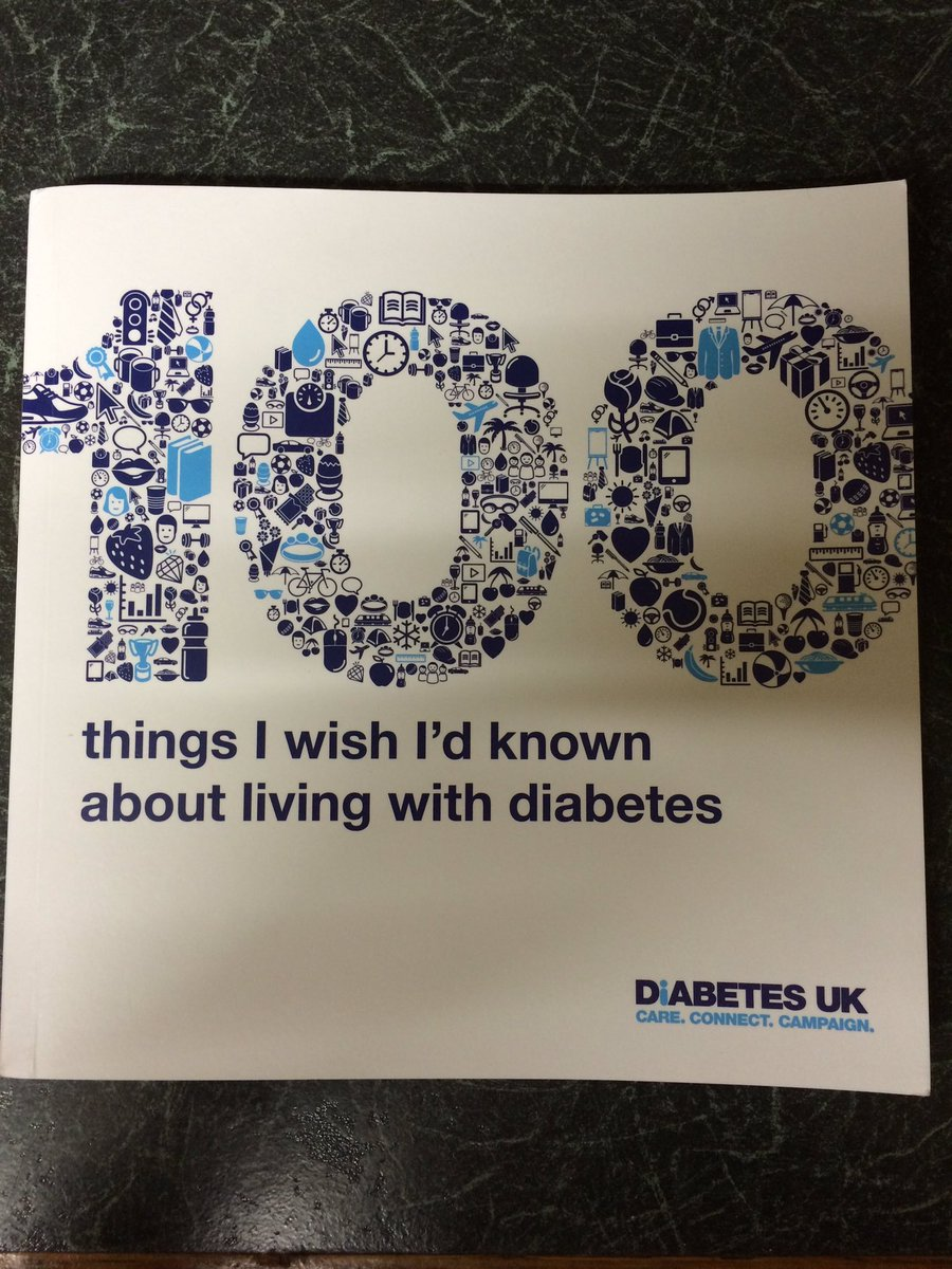 Got involved with writing a tip for people with diabetes, handy for diabetics! @DiabetesUK #MyDiabetesTip https://t.co/tqqgeGzlcn