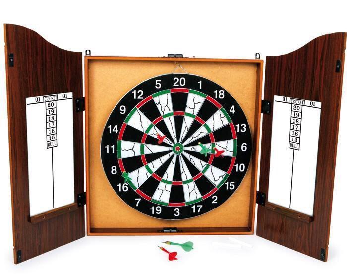 Dartbord Met Kast : Bull s lightning electronisch dartbord kopen