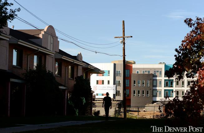 Feds to spend more than $10.5 million on Colorado public housing