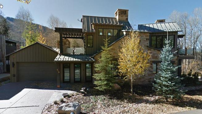 More: Why feds want to seize $8M Aspen home, cars and private jet of racecar driver