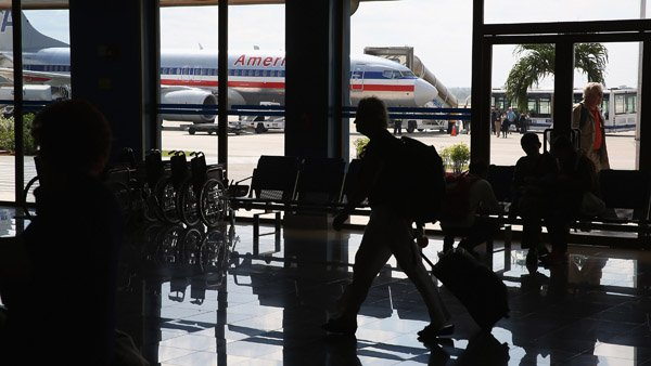 U.S. airlines can begin bidding on commercial routes to Cuba on Tuesday