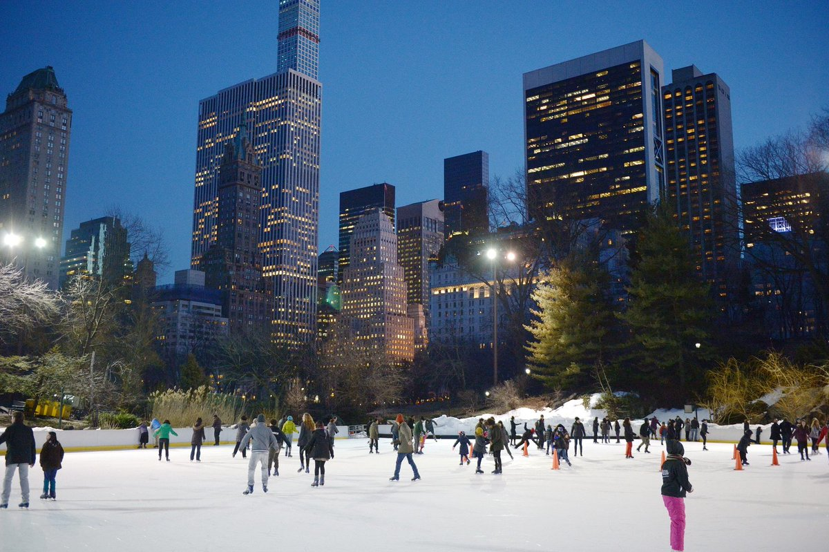 Happy Friday, NYC! Here are 14 fun things to do this weekend: @nycparks