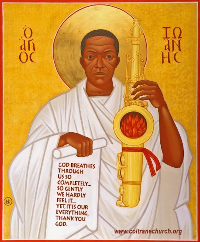 The Fillmore's Famed Saint John Coltrane Church Fights To Stay Put