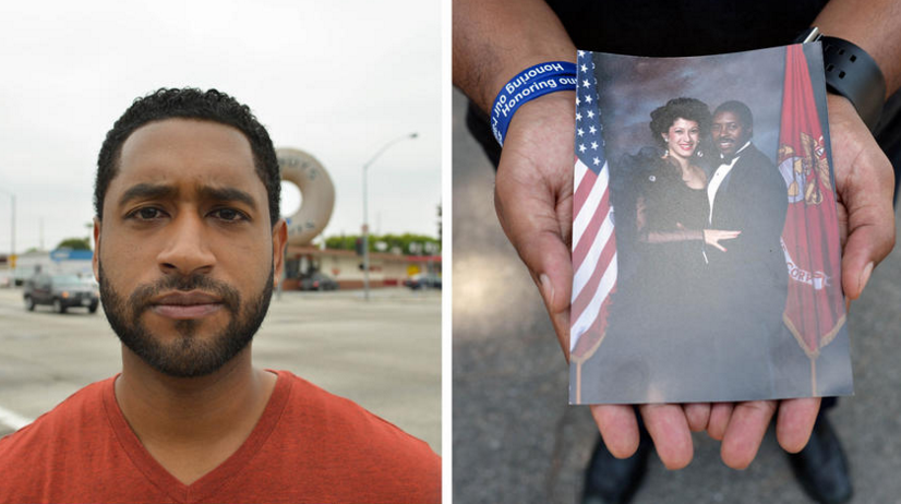 "The ""Blaxicans of L.A."" Instagram project is coming to life as an exhibit in Highland Park"
