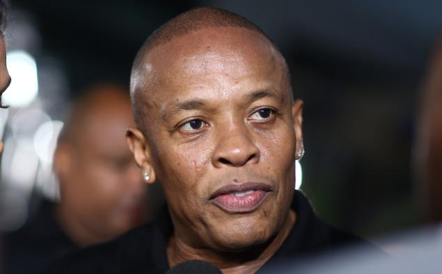 @drdre's semi-autobiographical TV show with Apple will include lengthy orgy scene via @THR