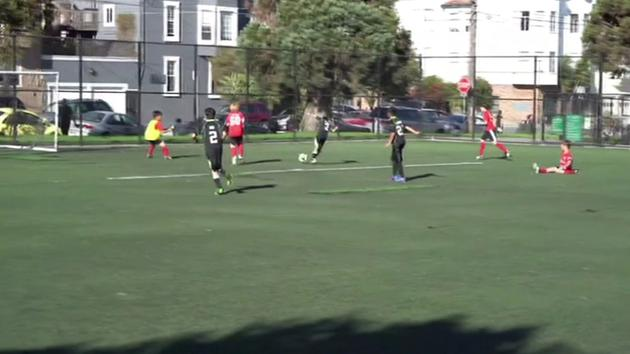 Illinois youth soccer group bans heading for athletes 10 and younger...