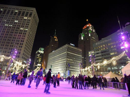 HAPPENING TONIGHT: Winter Blast aims to help Flint while having fun
