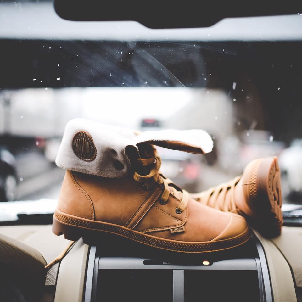 женские зимние ботинки на толстой подошве где выбрать в москве
