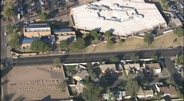 Police: Two 15-year-old girls shot dead at suburban Phoenix high school via @KDVR