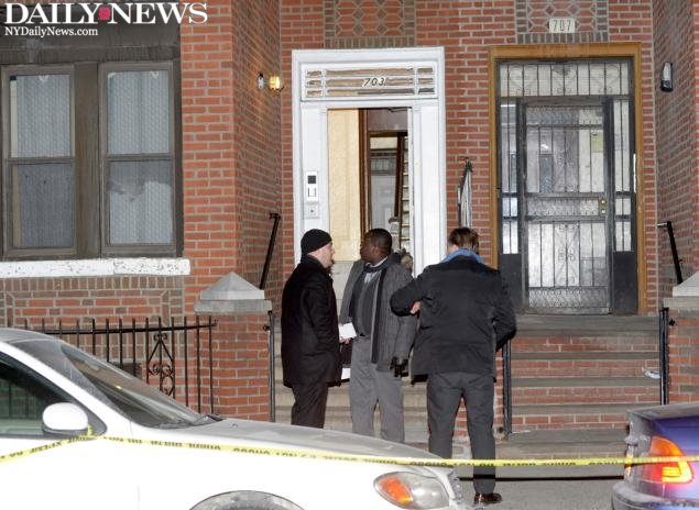 EXCLUSIVE: Brooklyn teen accidentally shot and killed by friend during game of @EAMaddenNFL