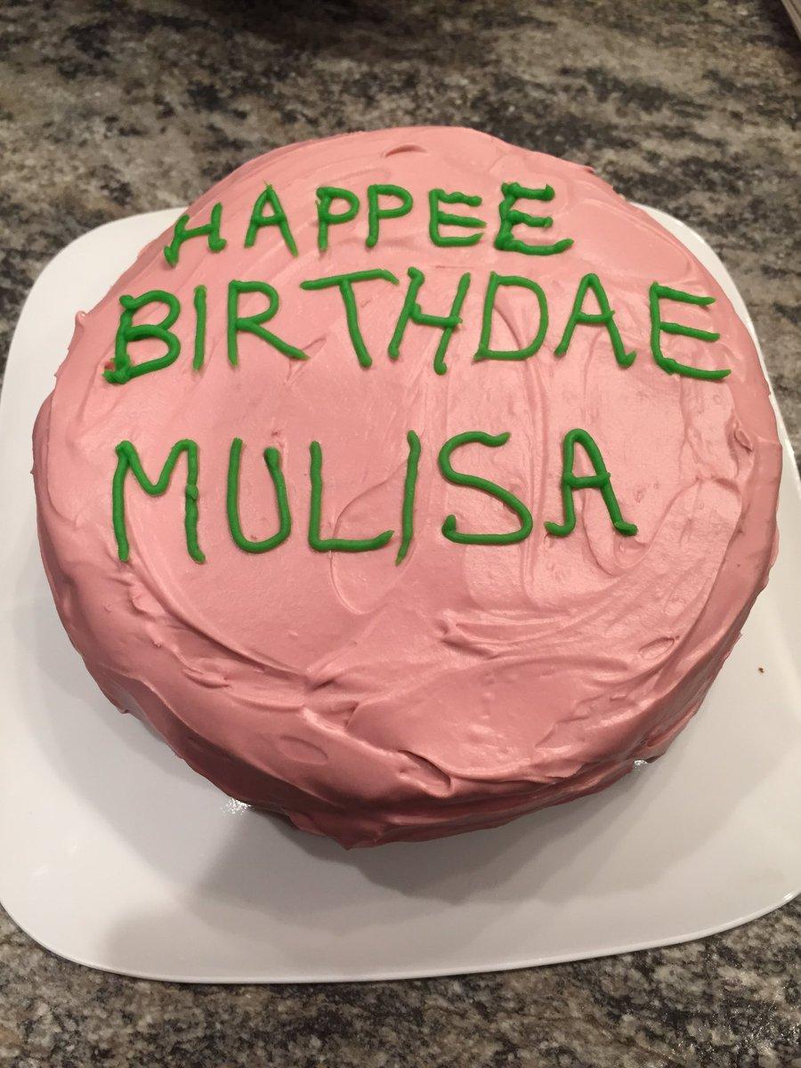 Best Happy Birthday Cake Ever Thanks Hagrid Harrypotter Birthdaycake Birthdaycostumeparty Tco Z4bCyw2siY