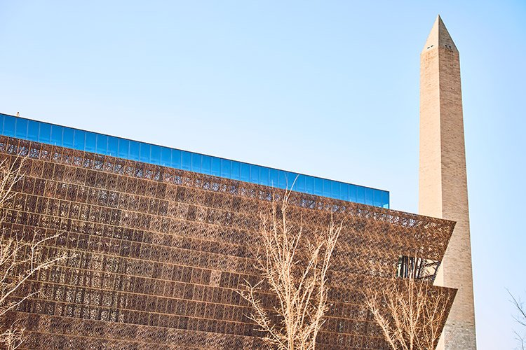 11 Things You Need to Know About the All-New @NMAAHC: MyDCcool