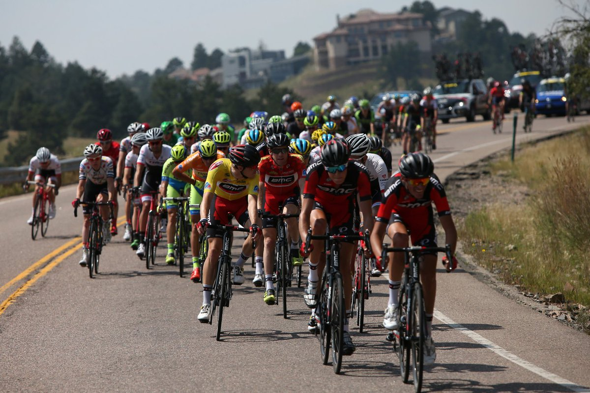 USA Pro Challenge To Skip 2016 As It Transitions To New Ownership