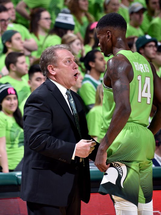 Izzo a finalist for Basketball Hall of Fame