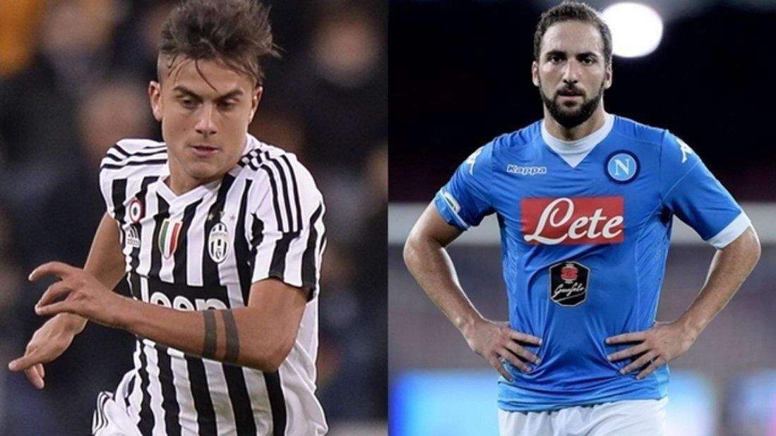 Rojadirecta JUVENTUS-NAPOLI Streaming, Diretta Calcio TV, Formazioni Statistiche e Ultime Notizie