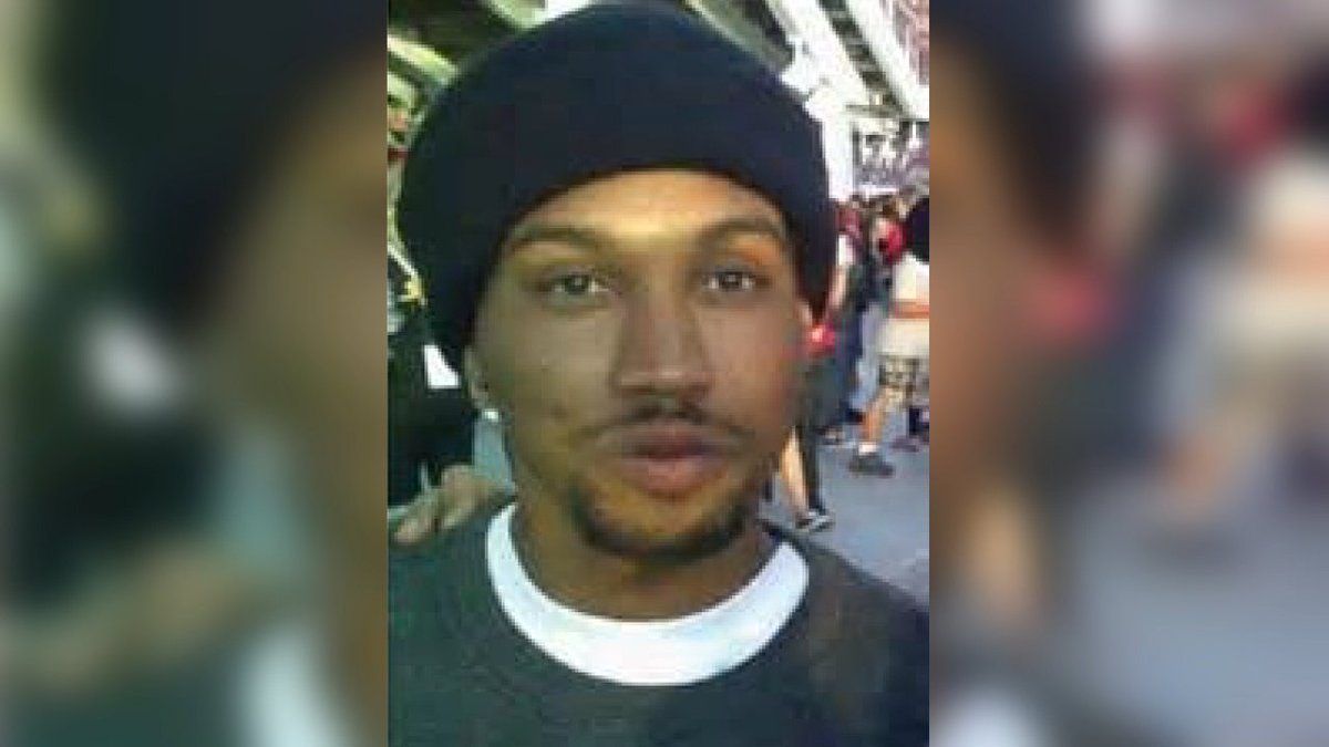 SF city attorney claims killing of MarioWoods was lawful