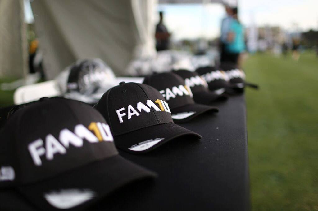 RETWEET & FOLLOW for chance to win a FAM1LY hat. #AnythingForGolf (Terms; https://t.co/4Bm5TOywDW) https://t.co/irerlbMxjR