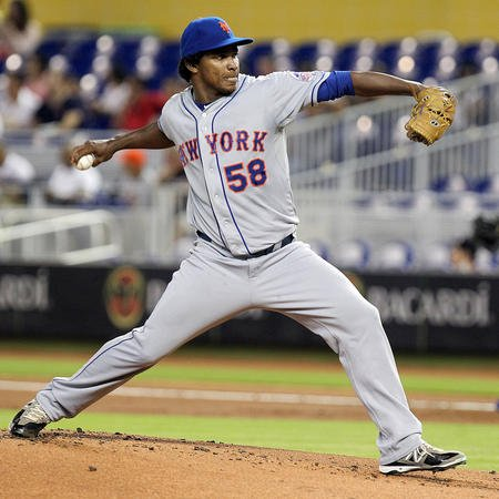 Mets pitcher becomes first to get lifetime ban for drug violations