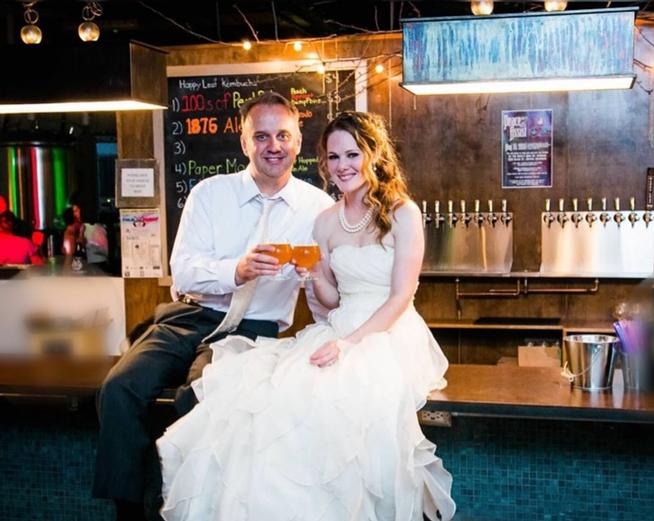 Will you beer my valentine? How romance bloomed at 4 Colorado craft breweries