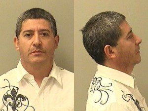A suburban priest is accused of molesting 2 girls younger than 13...