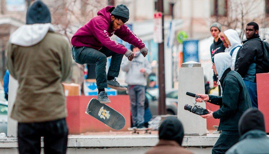 A Farewell: LOVE Park, SkateboardMecca