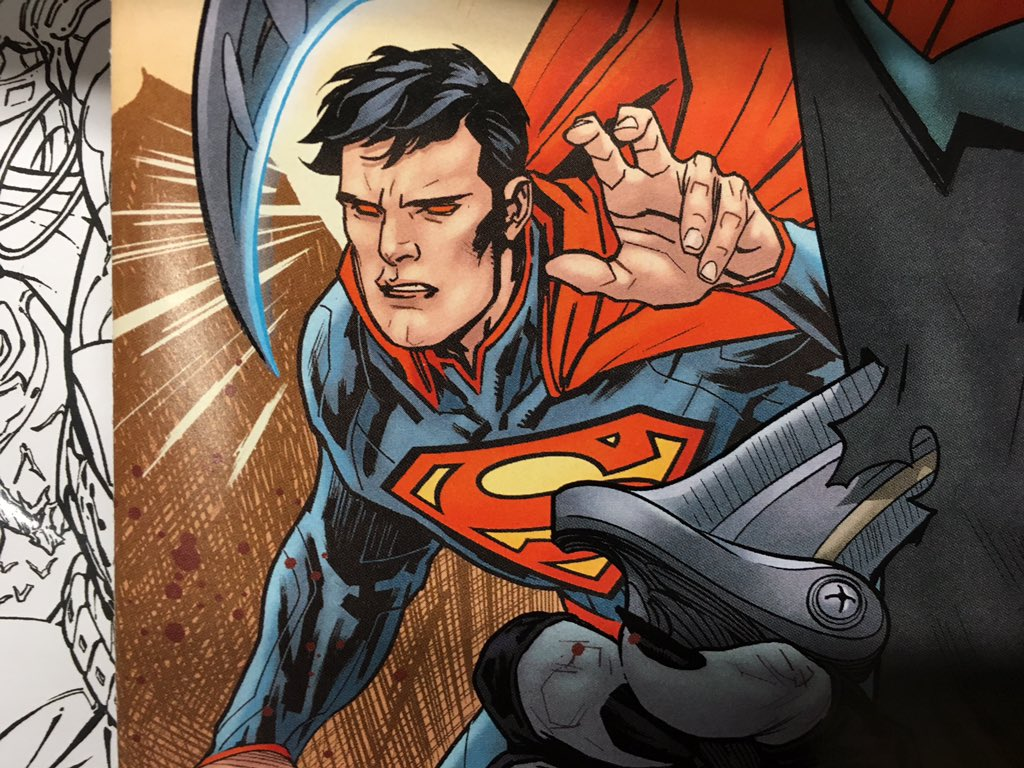 Want to hear how Superman was created? We preview San Diego Comic Fest at 6:30 @CBS8