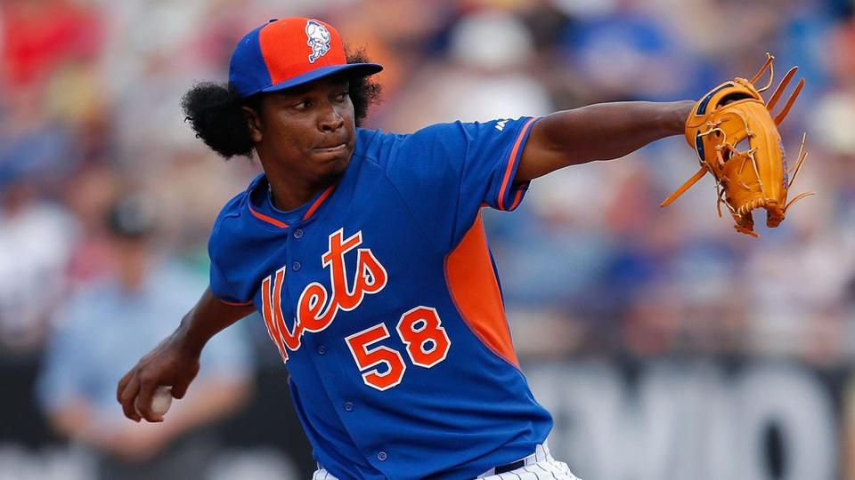 Mets pitcher Jenrry Mejia 1st to draw lifetime drug ban