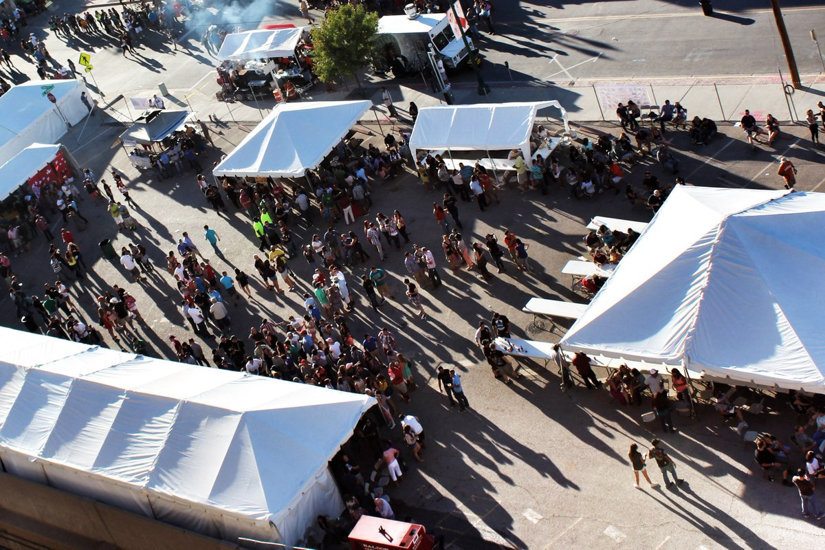 Come to ElPaso for the 'happiest' day ever! Sun City Craft Beer Fest, April 30 in DWNTWN