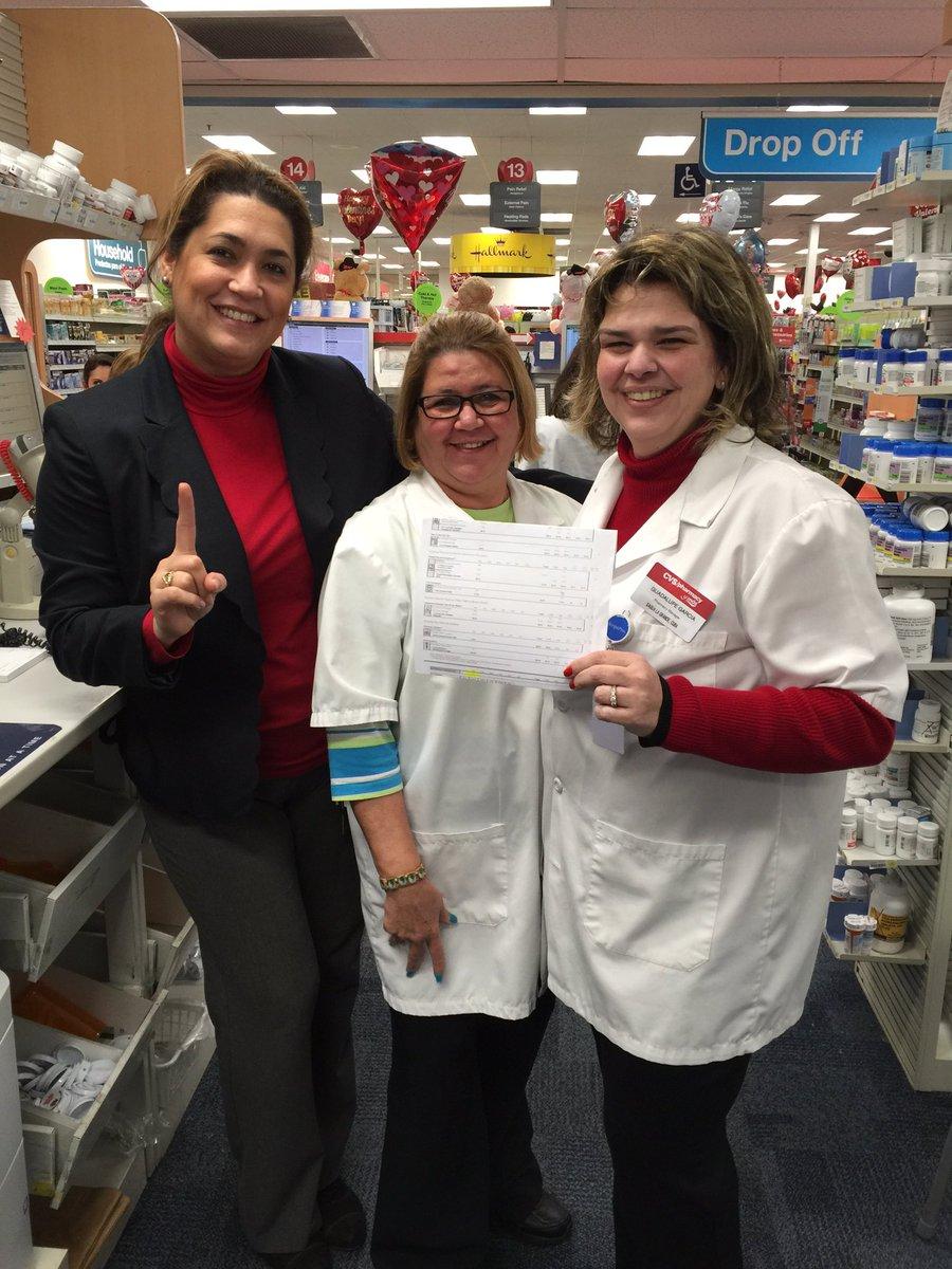 cvs pharmacy technician www