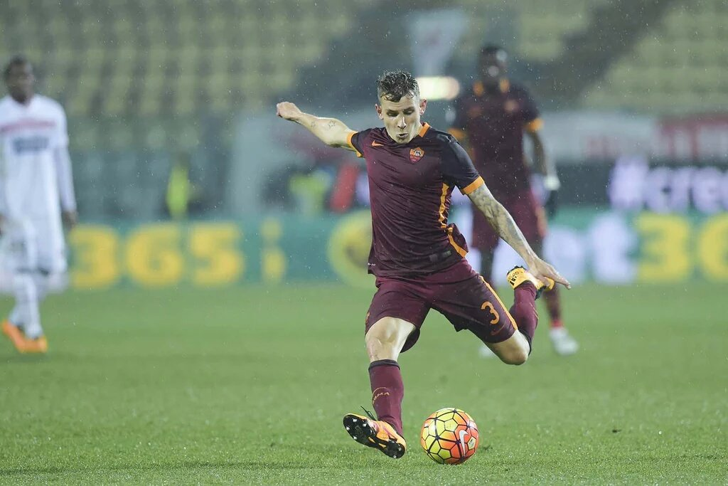 CARPI-ROMA 1-3 Video Gol Highlights