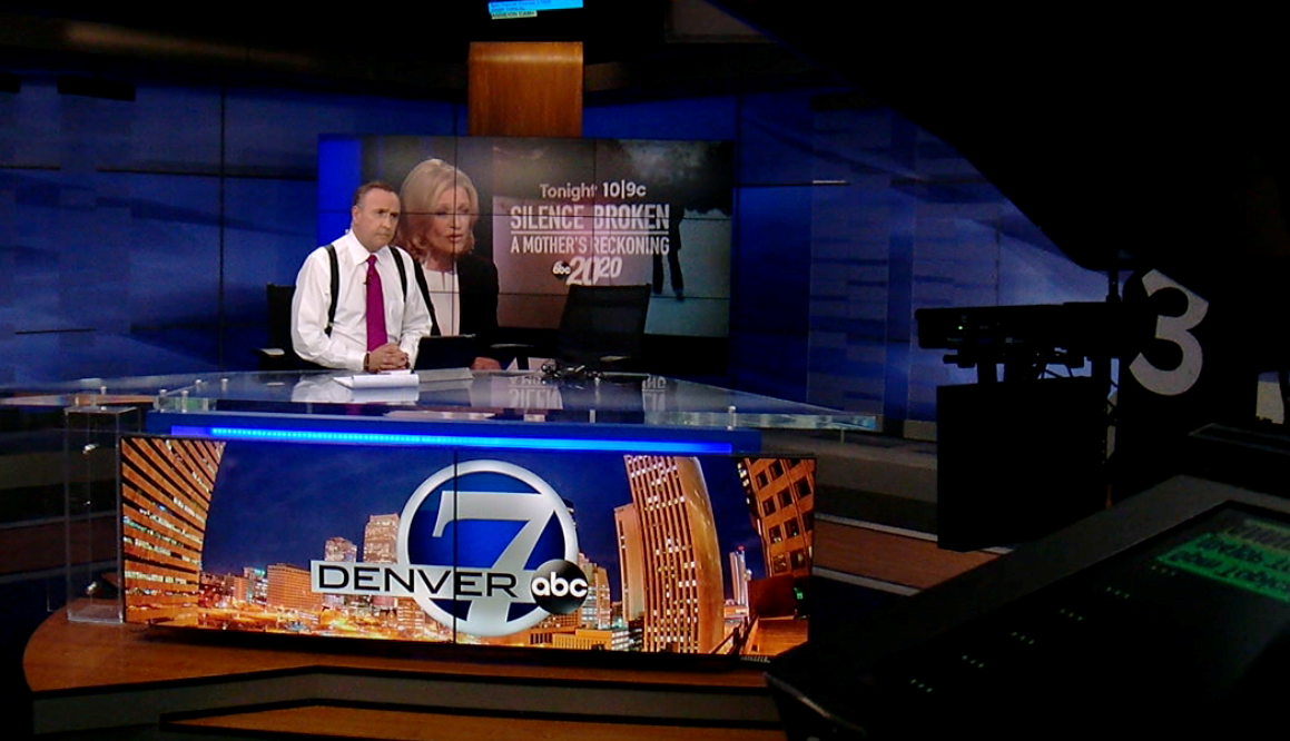 Inside the interview w/ Sue Klebold-Diane Sawyer's perspective & could it have been prevented? @DenverChannel at 10