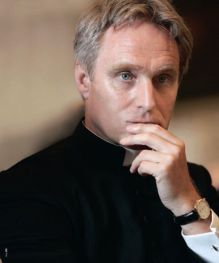 Watch pope john paul ii 2005 online dating 6