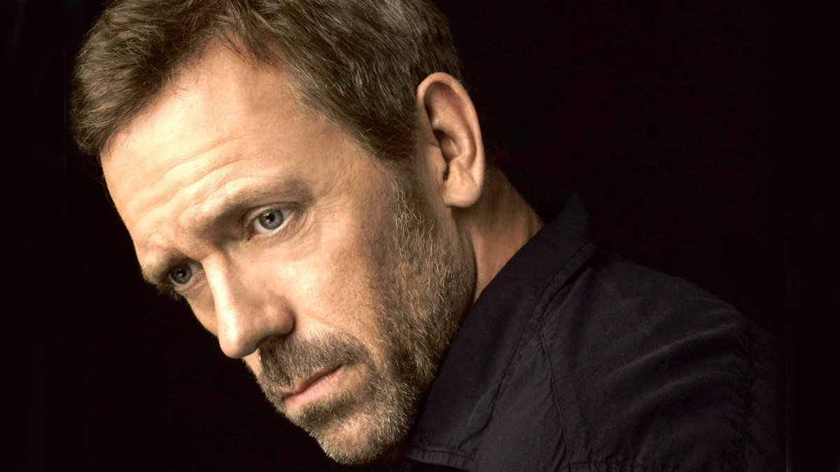 """Screenwriting is the most prized of all the cinematic arts. Actually, it isn't, but it should be."" – Hugh Laurie https://t.co/0D1EGbcSie"