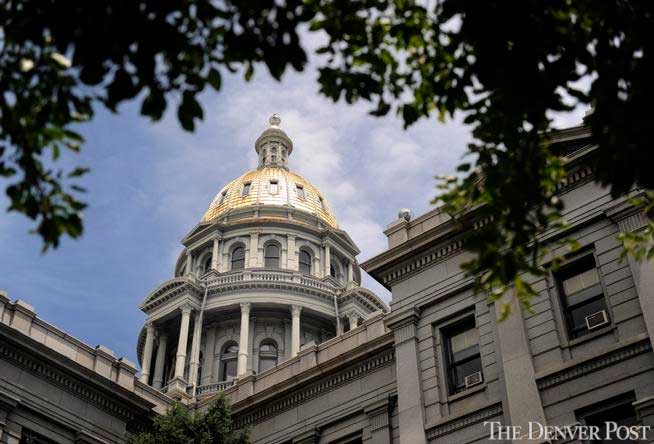 TABOR triggering small refunds for Colorado taxpayers: by @AldoSvaldi