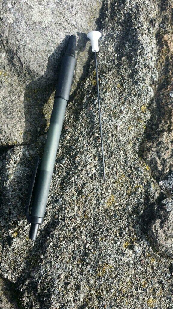 CHP: Pedestrians hit by metal darts near Golden Gate Bridge