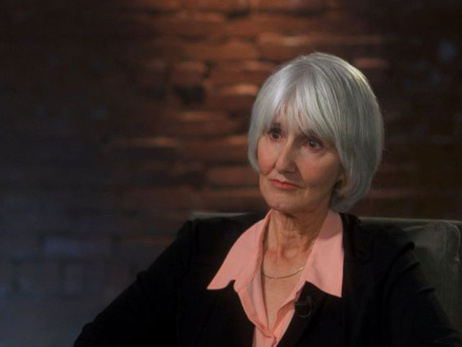 Almost 17 years after Columbine, some question timing of Sue Klebold's interview