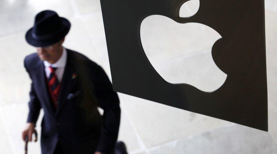 'I would eat my shoe': McAfee tells FBI he can open San Bernardino iPhone for free — RT USA News