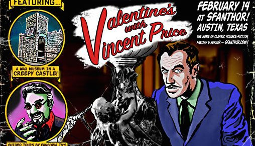 Victoria Price celebrates her father's legacy at @SFANTHOR tomorrow.
