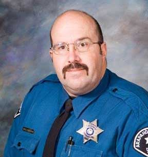 Injured Arapahoe deputy still critical; blood drive ongoing: by @kierannicholson
