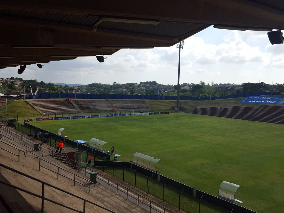 Image result for King Goodwill Zwelithini Stadium