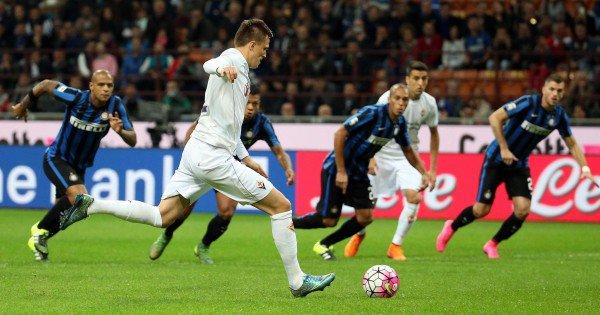 FIORENTINA-INTER Streaming, vedere Diretta Calcio Gratis Oggi in TV