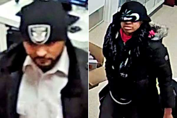 ATF: 2 stole $70,000 in electronics from Bucks store.