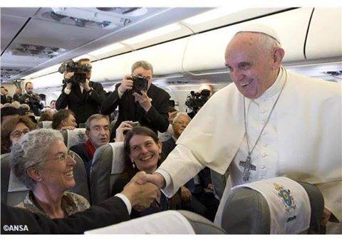 Папа Римский Франциск и патриарх Кирилл подписали совместное заявление - Цензор.НЕТ 1739